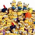 «Миньоны» обогнали «Терминатора» по кассовым сборам