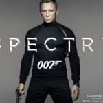 Вышел первый трейлер фильма «Спектр» про агента 007