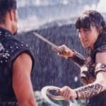 NBC перезапустит сериал «Зена — королева воинов»
