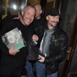 Александр Ярмола рассказал подробности записи песни с Макаревичем