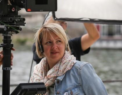 Доротея Себбаг: Мне удалось снять фильм для туристов