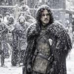 СМИ сообщили о возвращении Джона Сноу в «Игре престолов»