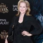 Актриса Мэрил Стрип поделилась секретами 37-летнего брака