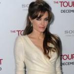 Отчим Кем Кардашьян хочет выглядеть как Анджелина Джоли