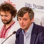 Сергей Лозница: «Революция — процесс эстетический»