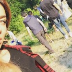 Анна Седокова ушла от любимого