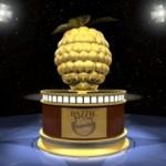 «Золотая малина» 2015: Номинанты