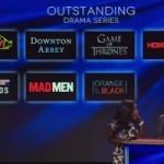 Сериал «Игра престолов» стал лидером по количеству номинаций на премию «Эмми»