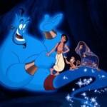 Disney снимет приквел истории про Аладдина