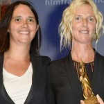 Жанна Еррі: Первый фильм – это настоящий вызов