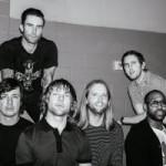 Твит о Далай-ламе может быть причиной отмены концерта Maroon 5 в Китае