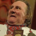Фильмы с Депардье оказались под запретом в Украине – Le Figaro
