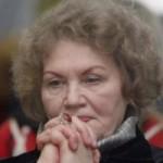 Лина Костенко завершает работу над новым романом в прозе