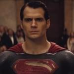 Новый трейлер «Бэтмен против Супермена» показали на Comic Con
