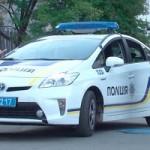 В сети запустили сериал про новую патрульную полицию Киева