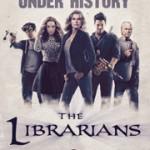 Сериал «Библиотекари» установил рекорд на TNT