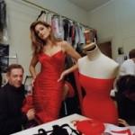 Синди Кроуфорд займется выпуском сериала о модельном бизнесе