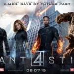 Создатели «Фантастической четверки» представили новый трейлер фильма