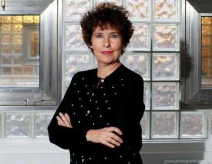 Лоранс Эрцберг: Украинское кино поражает своей энергией