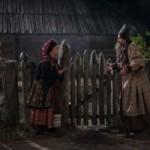 В Пирогово начались съемки украинского фэнтези «Сказка старого мельника»