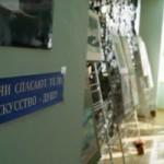 В Днепропетровске впервые презентовали выставку живописи бойцов АТО