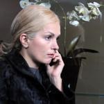 Рады поцелуя с Хабенским Мария Порошина отправилась на другой конец света