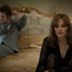 В сети появился трейлер фильма «Лазурный берег» с Анджелиной Джоли и Брэдом Питтом