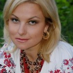 Мария Бурмака призвала остановить «потоки ненависти» в адрес Ирины Билык