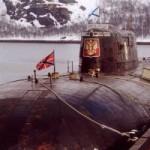 Кинокомпания Люка Бессона снимет фильм о трагедии подводной лодки «Курск»
