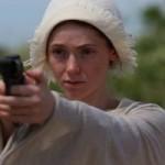 В Киеве завершились съемки фильма «Моя бабушка Фанни Каплан»