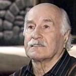 100-летний актер Владимир Зельдин после тяжелой операции начал ходит