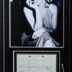 Подписи Монро и Пресли: в Киеве впервые покажут уникальную выставку автографов