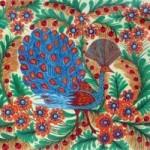 На Ивано-Франковщине творит самобытная украинская художница