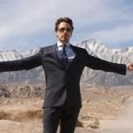 Роберт Дауни-младший возглавил список самых высокооплачиваемых актеров мира по версии Forbes