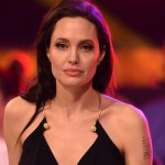 Вэс Джоли достигла критической отметки (фото)