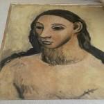 Картину Пикассо стоимостью в 25 млн евро изъяли на судне у берегов Корсики