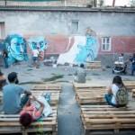 В Одессе на фестивале Urban Habitat показали город будущего