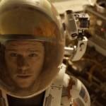 Вышел новый трейлер фильма «Марсианин» Ридли Скотта