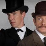 В специальном выпуске Шерлок будет бороться с привидениями