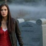 Продюсеры придумали как «включит» Нину Добрев в 7 сезон «Дневников вампира»