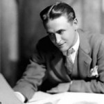 Американский журнал опубликовал неизвестное рассказа Френсиса Скотта Фицджеральда