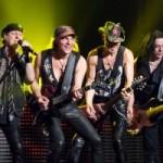 Scorpions отказались выступать в анексованому Крыму