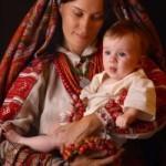 Киевский режиссер создал образ украинской Мадонны