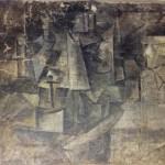 Соединенные Штаты вернули Франции похищен шедевр Пикассо