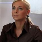 Звезда сериала «Счастливы вместе» назвала дочь необычным именем