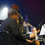 Фестиваль Jazz Koktebel пройдет под Одессой