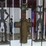 Организаторы выставки в московском «Манеже» оценивают последствия православного погрома