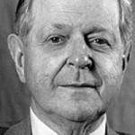 В США скончался выдающийся исследователь Голодомора Роберт Конквест