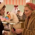 Вышел официальный трейлер фильма «Кэрол» с Кейт Бланшетт