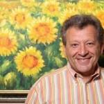 В голови «Ералаша» Бориса Грачевського все деньги сгорели в банке